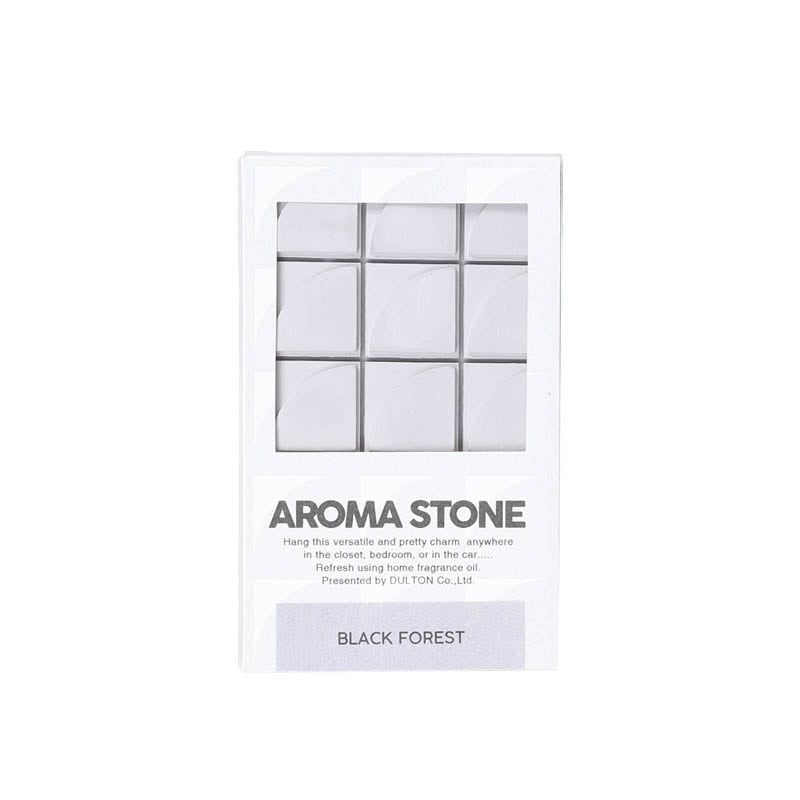AROMA STONE BLACK FOREST