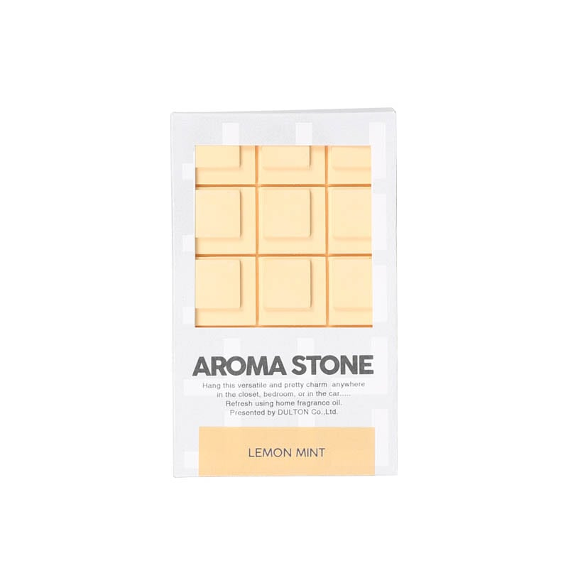 AROMA STONE LEMON MINT