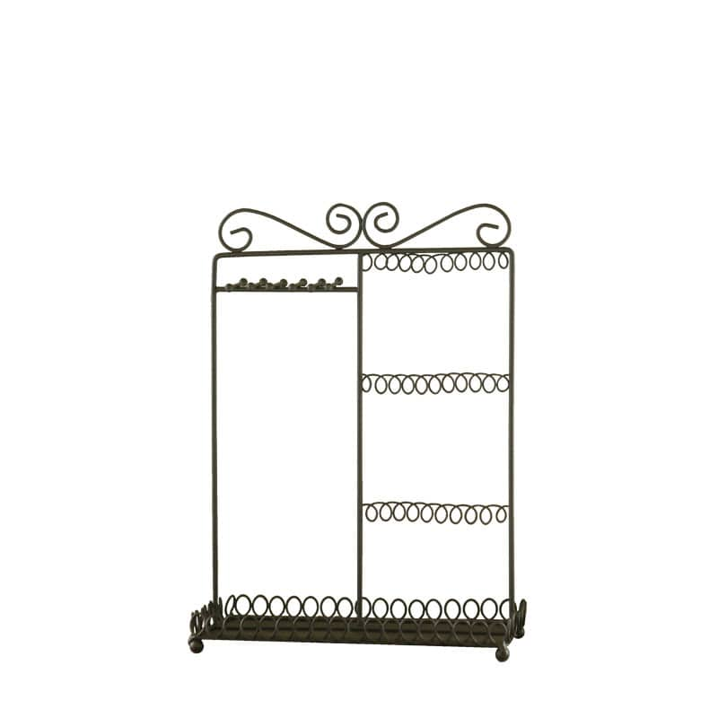 ACCESSORY DISPLAY A