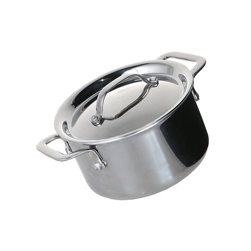 BACHELOR COOKWARES  POT