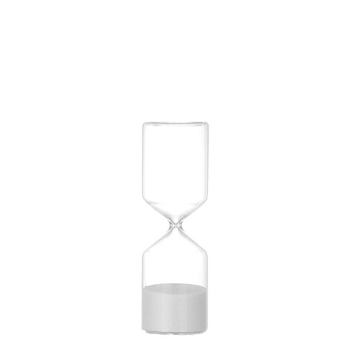 CYLINDER HOURGLASS L