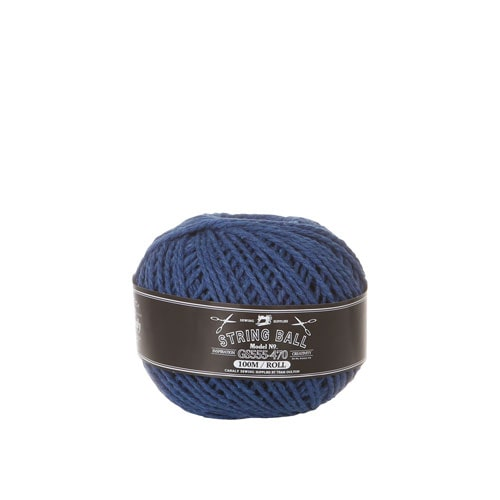 STRING BALL NAVY