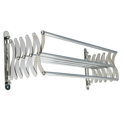 EXTENDING TOWEL HANGER