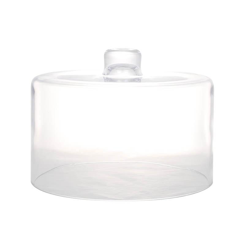 GLASS DOME M