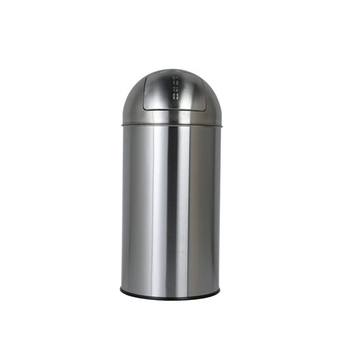 DUST BIN SATIN FINISHED 30L