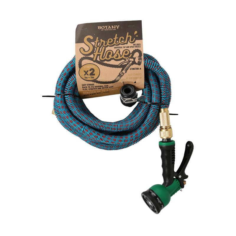 STRETCH HOSE DUCK BLUE_FB