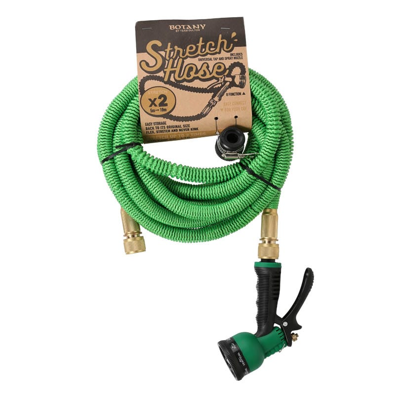 STRETCH HOSE MEADOW GREEN