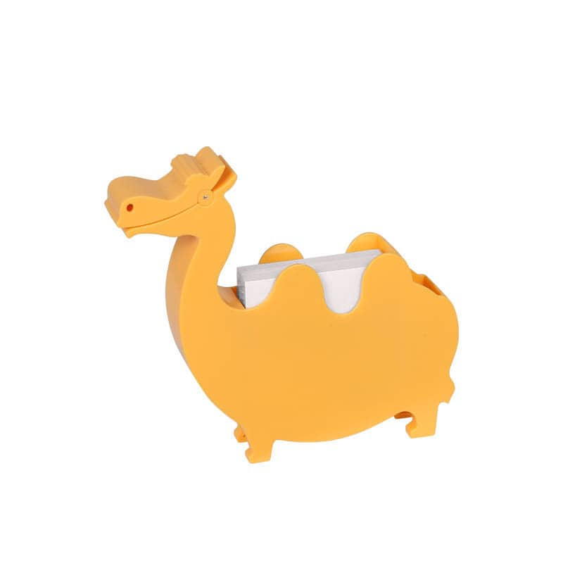 MEMO HOLDER CAMEL