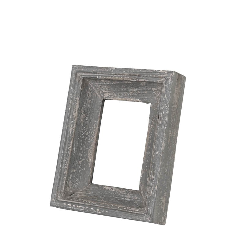 FIR WOOD FRAME GY22