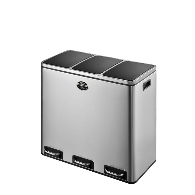 3-COMPARTMENT BIN 54