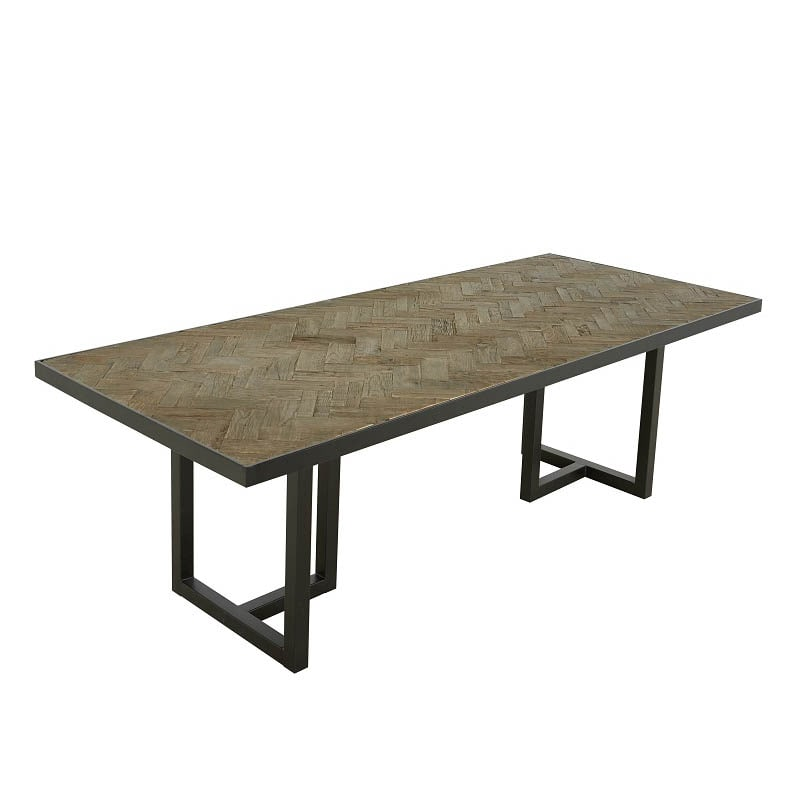 """ARAM'' DINING TABLE"
