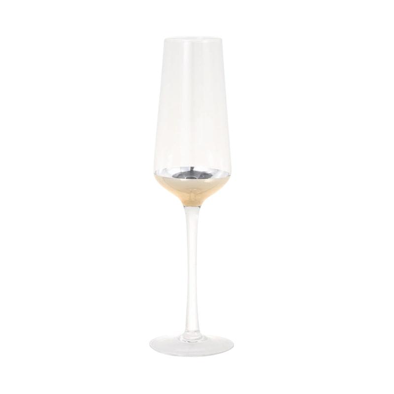 LUNAR GLASS FLUTE