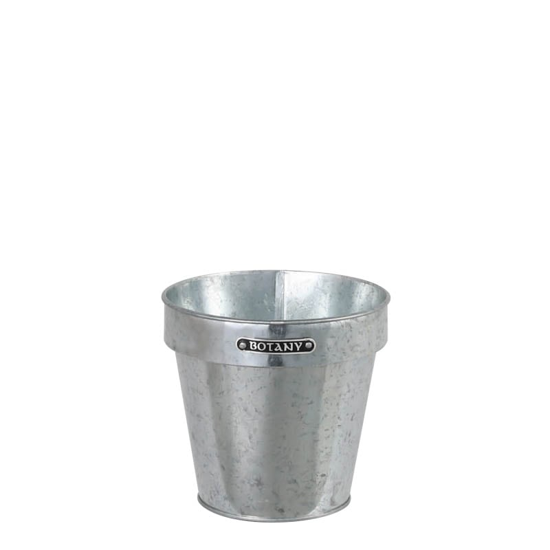 GALVANIZED POT COVER 15