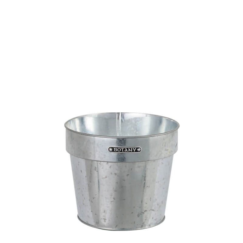 GALVANIZED POT COVER 18