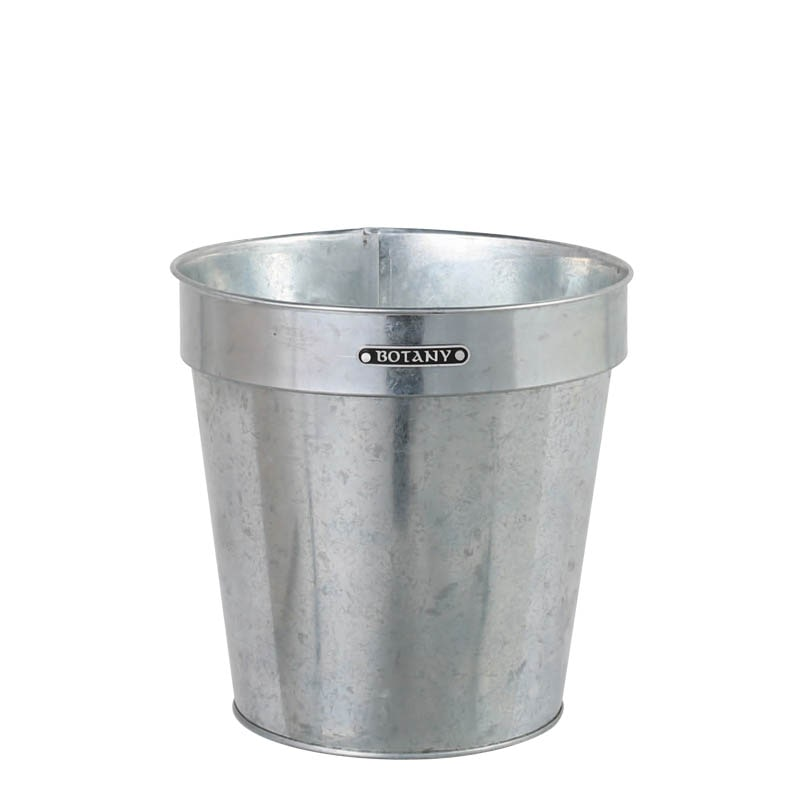 GALVANIZED POT COVER 22