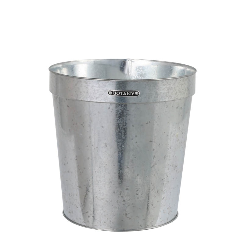 GALVANIZED POT COVER 26