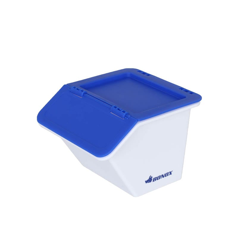 MINI STORAGE BOX BLUE