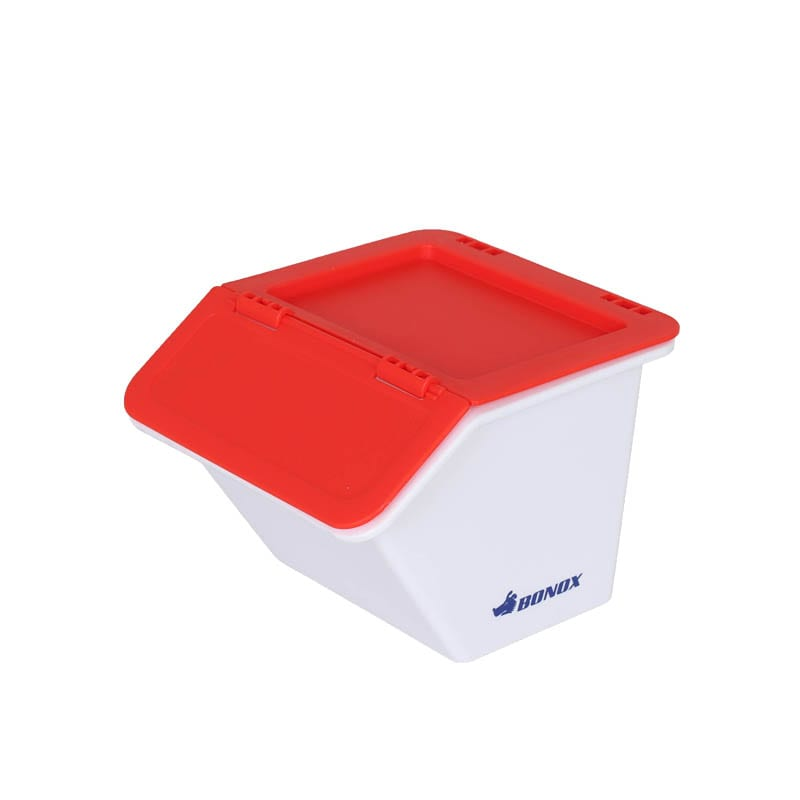 MINI STORAGE BOX RED