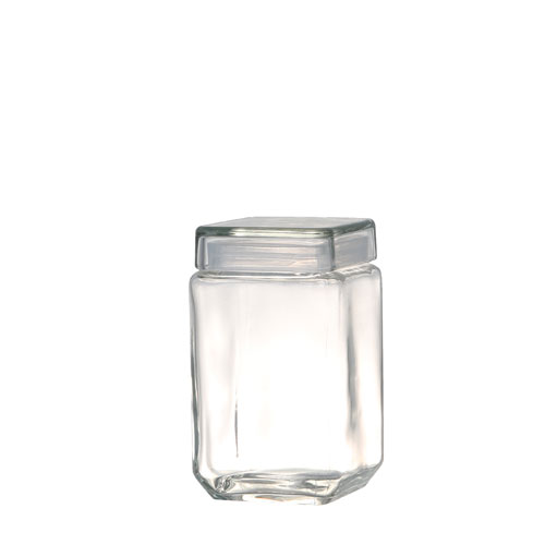 SQUARE CANISTER 1.5L