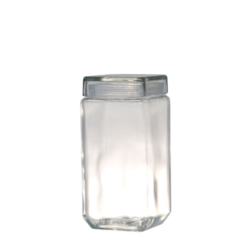 SQUARE CANISTER 2L