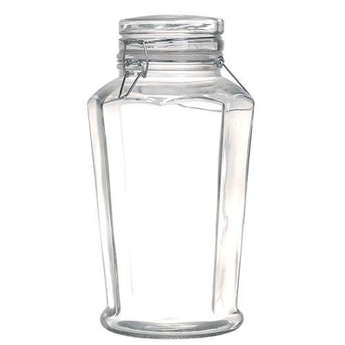 GLASS JAR AMY