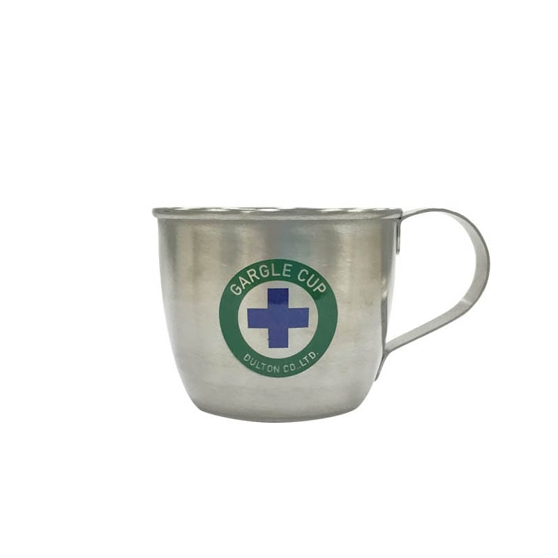 GARGLE CUP GREEN