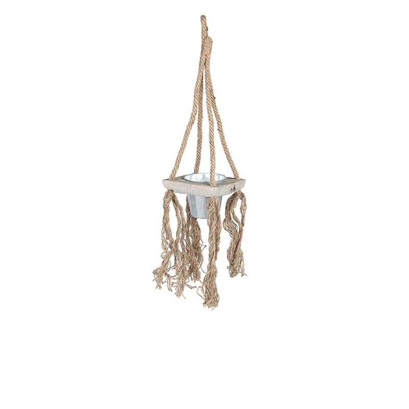 HANGING POT TARZAN SINGLE