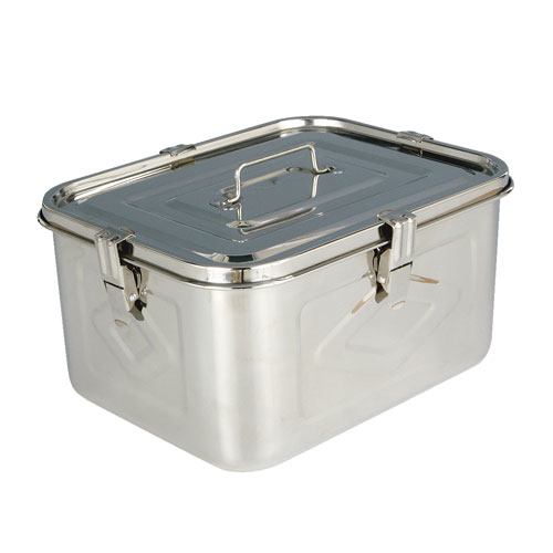 STAINLESS STORAGE-L