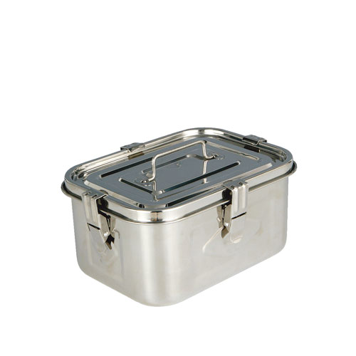 STAINLESS STORAGE-S