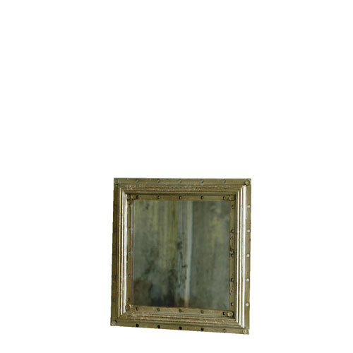 WALL MIRROR SQUARE