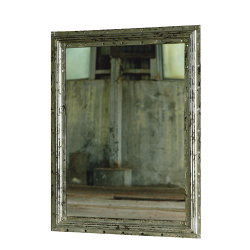 WALL MIRROR RECTANGLE-L