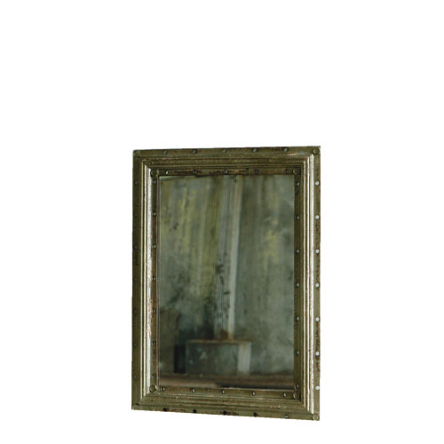 WALL MIRROR RECTANGLE-M