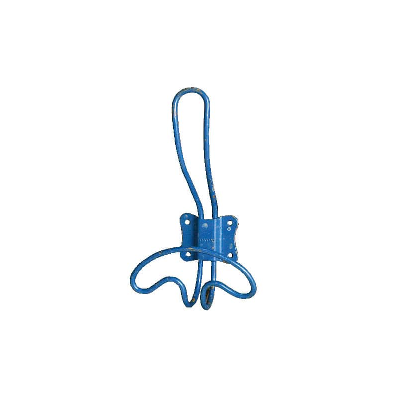 WALL HOOK-S BLUE