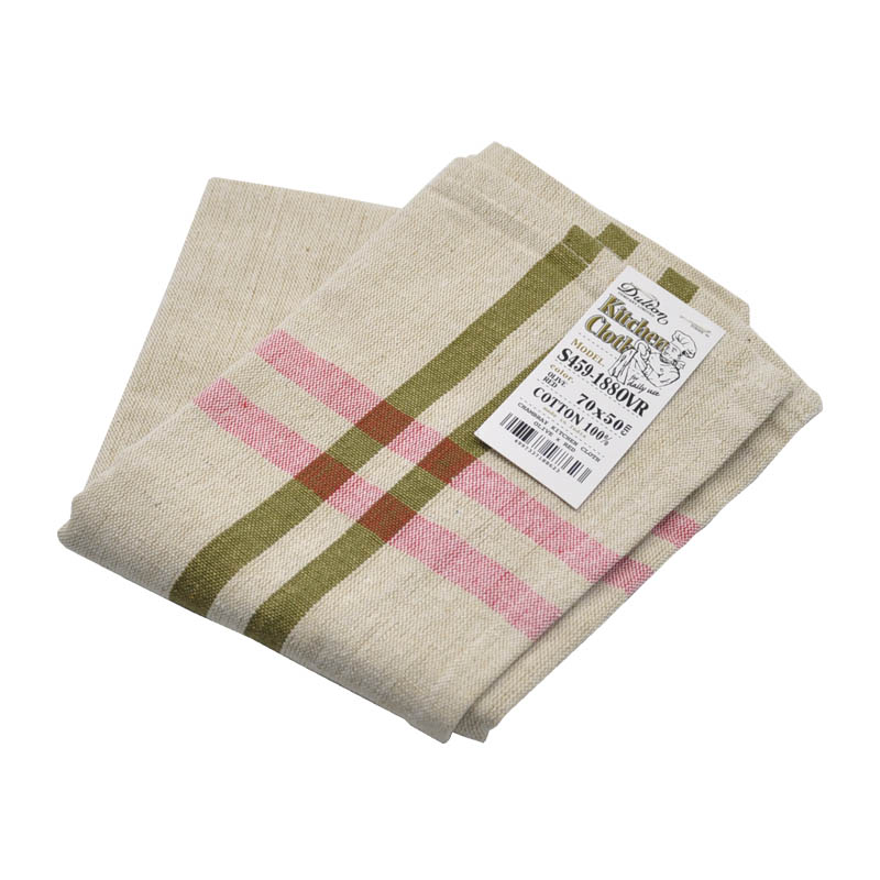 KITCHEN CLOTH OV/RD