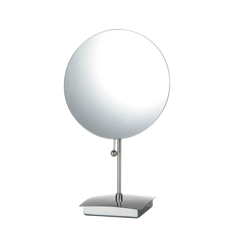 MAGNETIC MIRROR ROUND