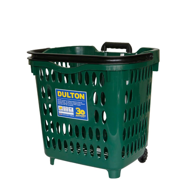 BASKET TROLLEY 45L 30TH ANNIVERSARY