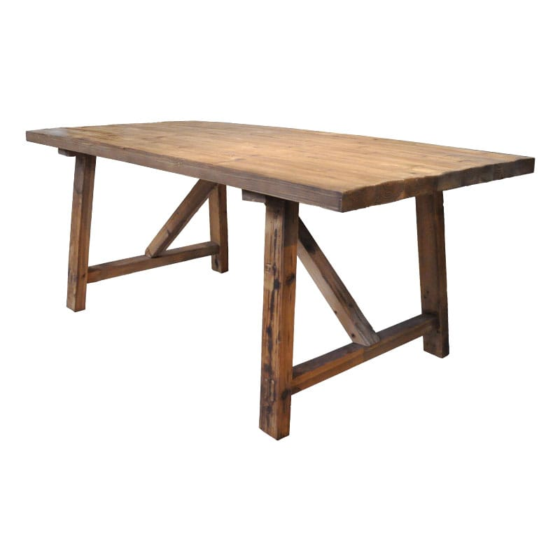 DINING TABLE -M