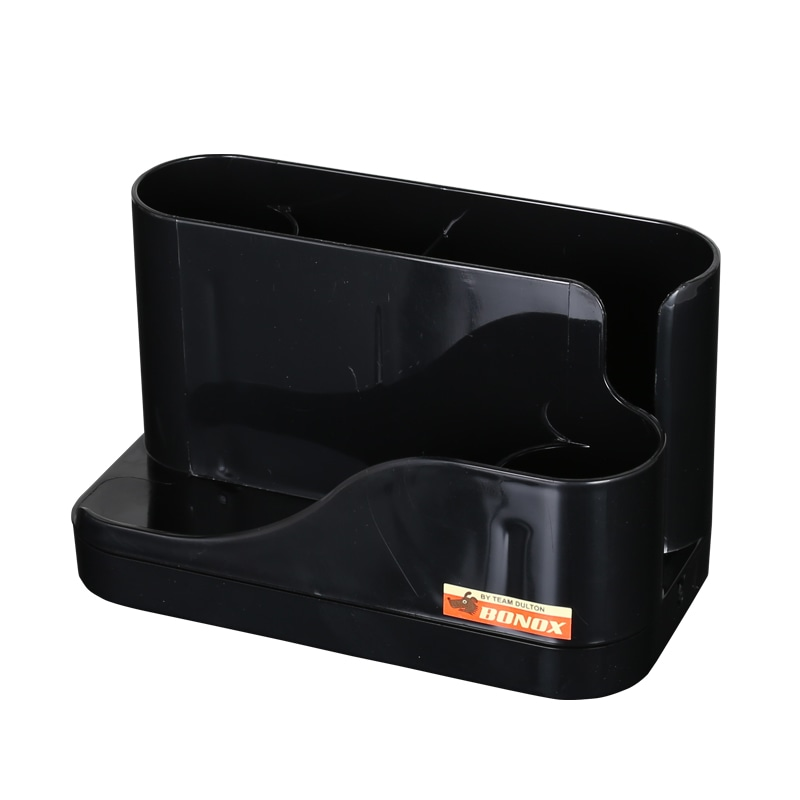 DESK ORGANIZER BLACK