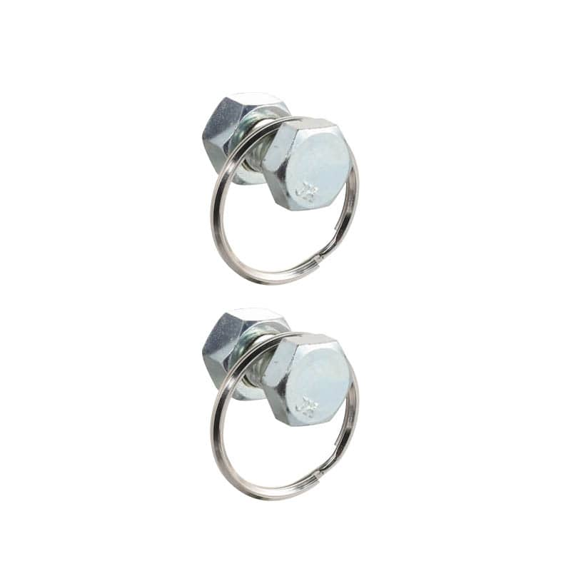BOLT AND NUT MAGNET SET OF 2