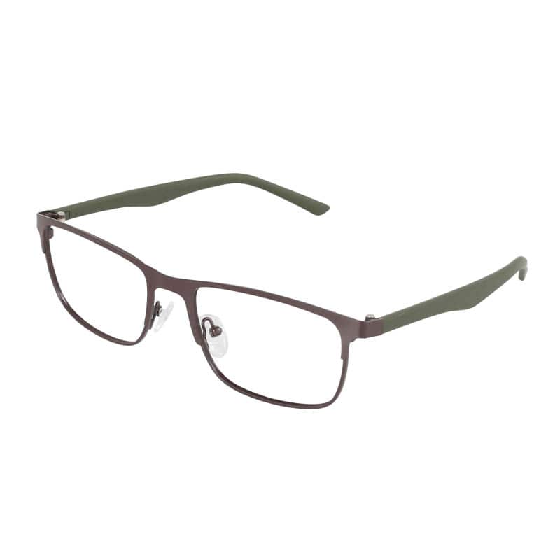 READING GLASSES BROWN_M.GREEN