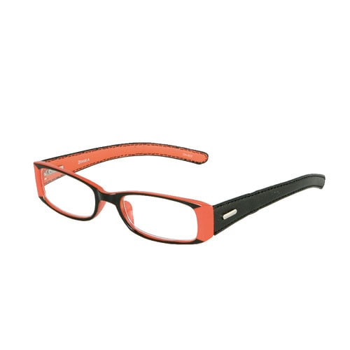 PC GLASSES ORANGE