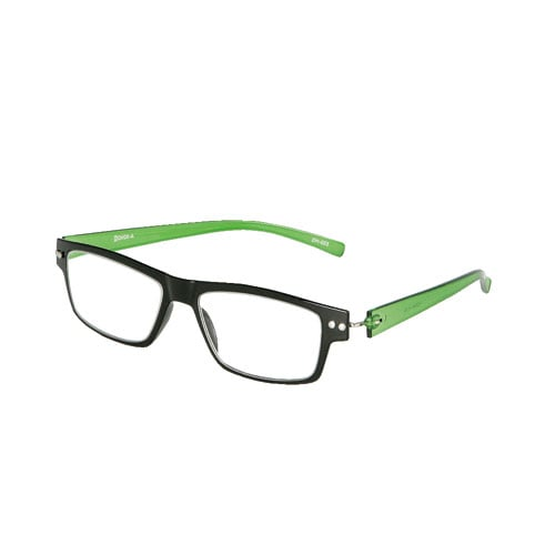 PC GLASSES BK/GN