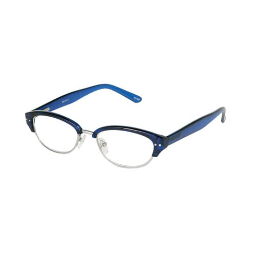 PC GLASSES BLUE