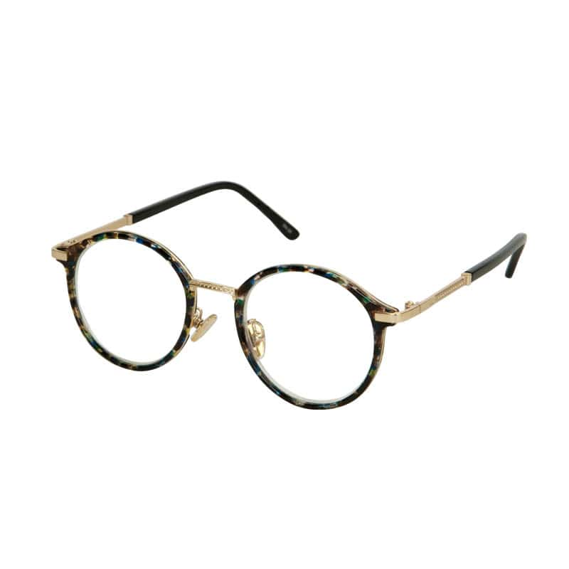 READING GLASSES BLUE BROWN_M.GD